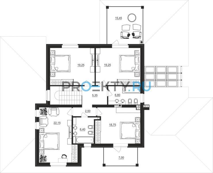 План проекта 88-62 - 4