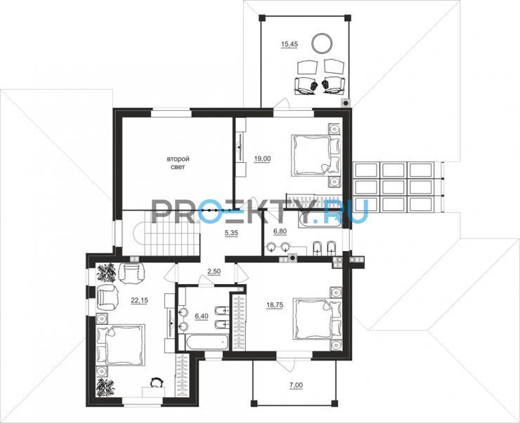 План проекта 88-62 - 5