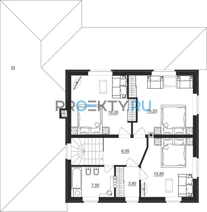 План проекта 88-73 - 4