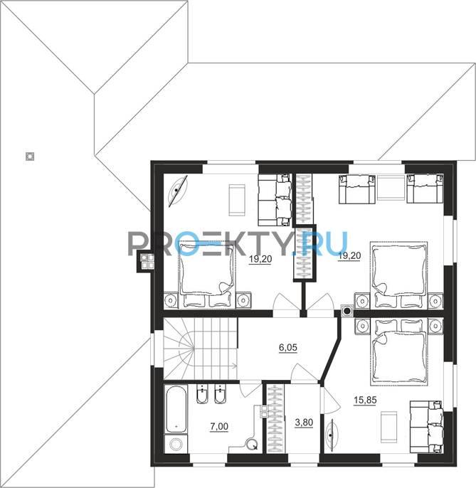 План проекта 88-73 - 12