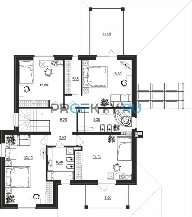 План проекта 88-75 - 3