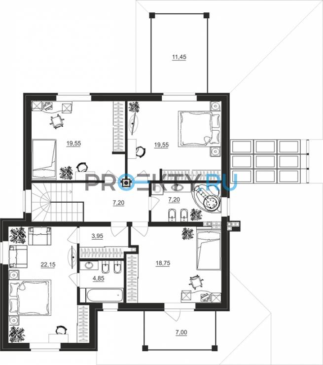 План проекта 88-75 - 6