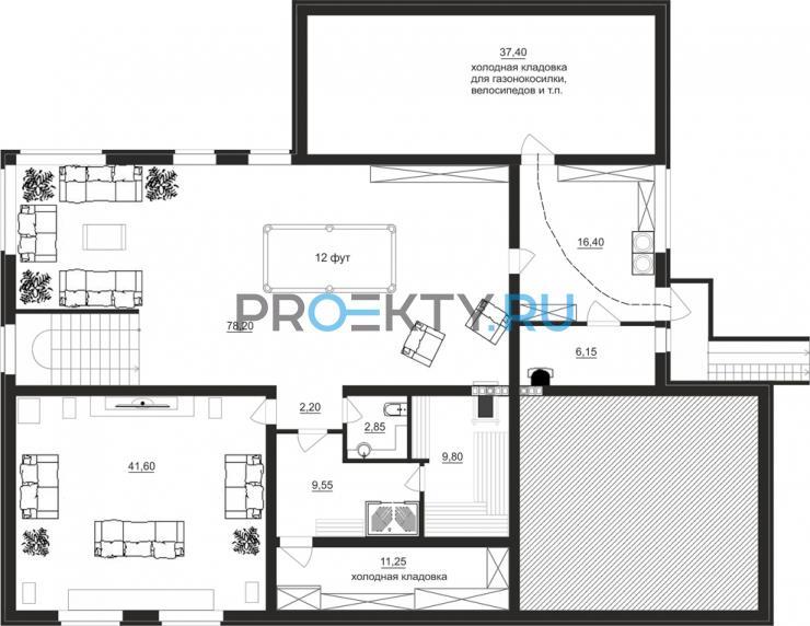 План проекта 88-81 - 1