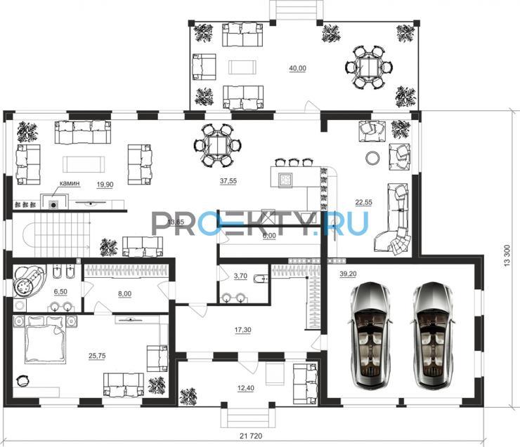 План проекта 88-81 - 2