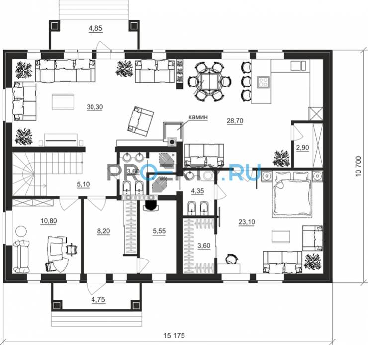 План проекта 88-92 - 2