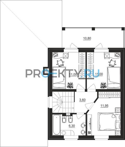 План проекта 89-04 - 2