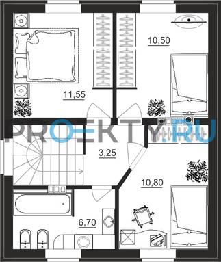 План проекта 89-04 - 5