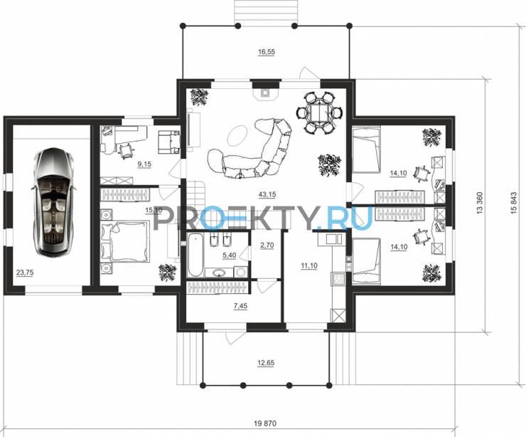 План проекта 89-27 - 3