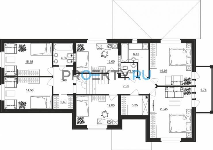 План проекта 89-30 - 15