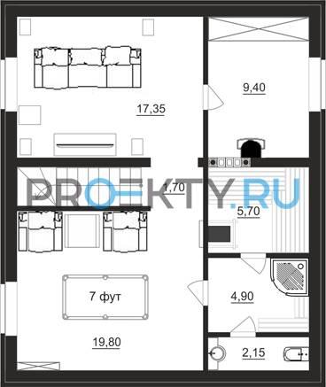 План проекта 89-34 - 12