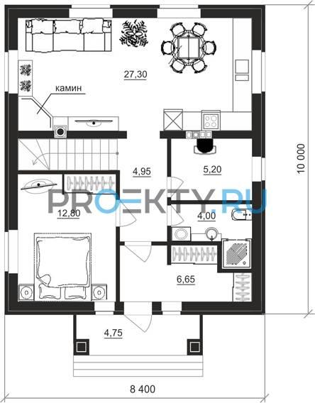 План проекта 89-34 - 1