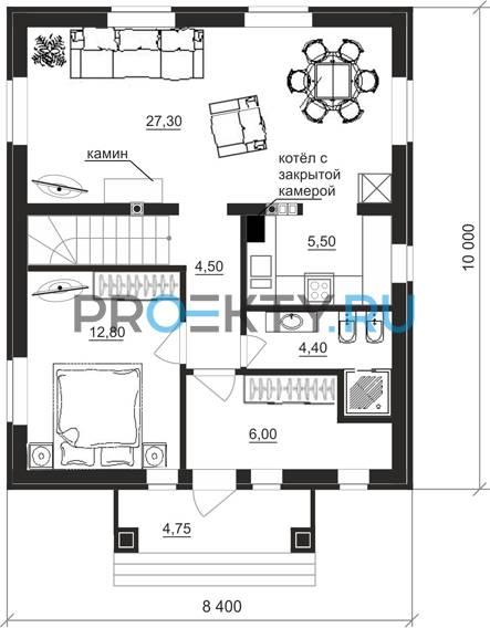 План проекта 89-34 - 7