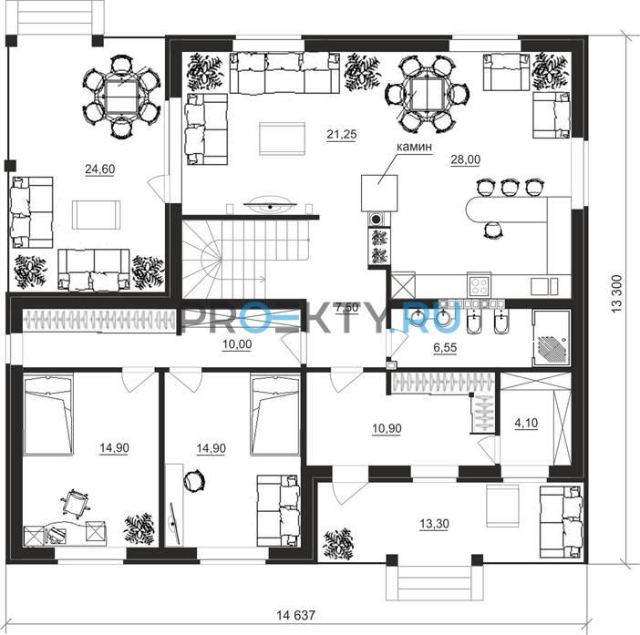 План проекта 89-36 - 2