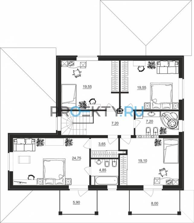 План проекта 89-38 - 3