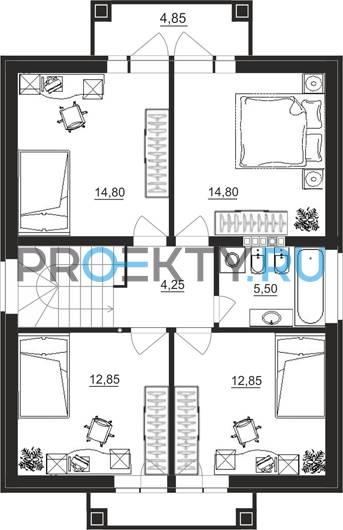 План проекта 89-45 - 5