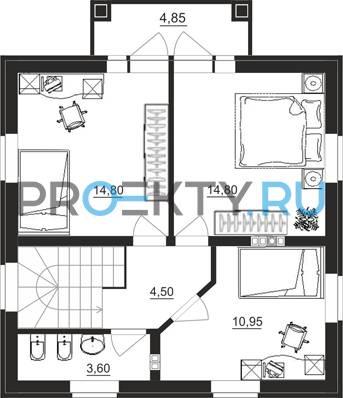 План проекта 89-47 - 2