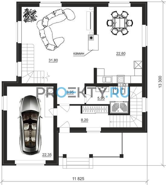 План проекта 89-55 - 8