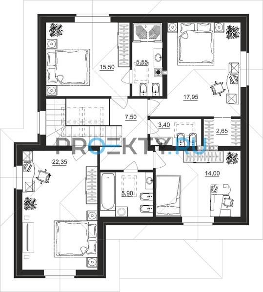 План проекта 89-55 - 9