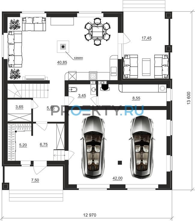 План проекта 89-56 - 11