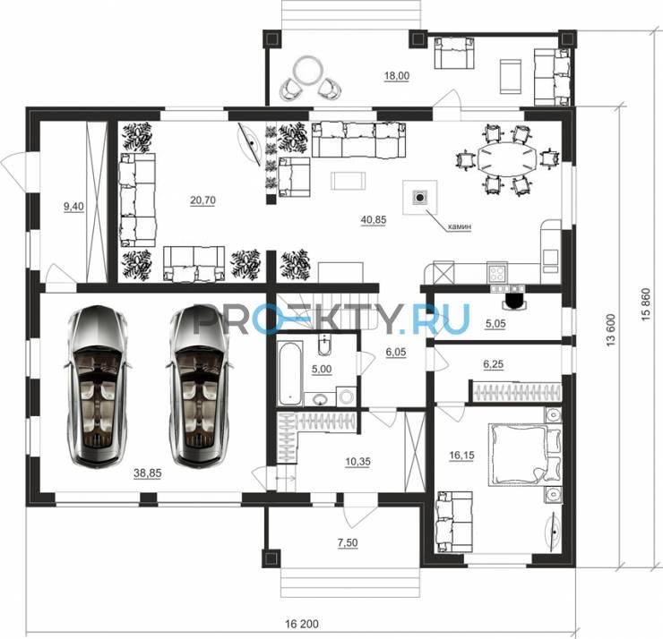 План проекта 89-56 - 16