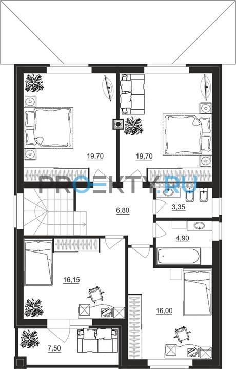 План проекта 89-56 - 2