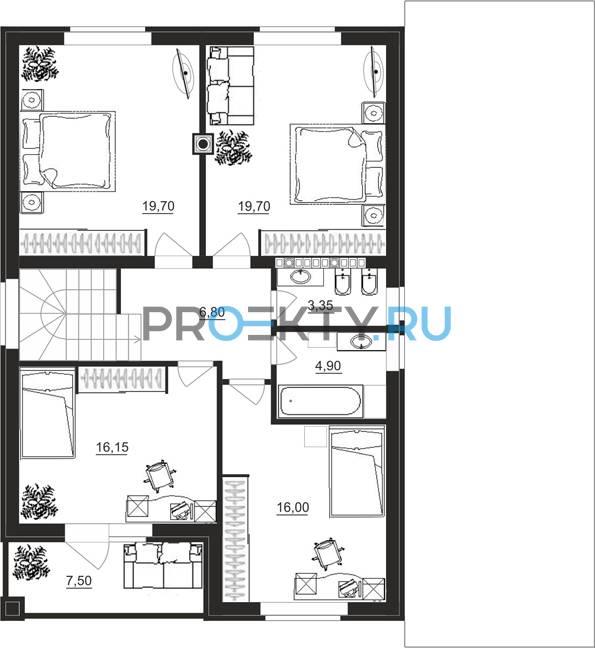 План проекта 89-58 - 9