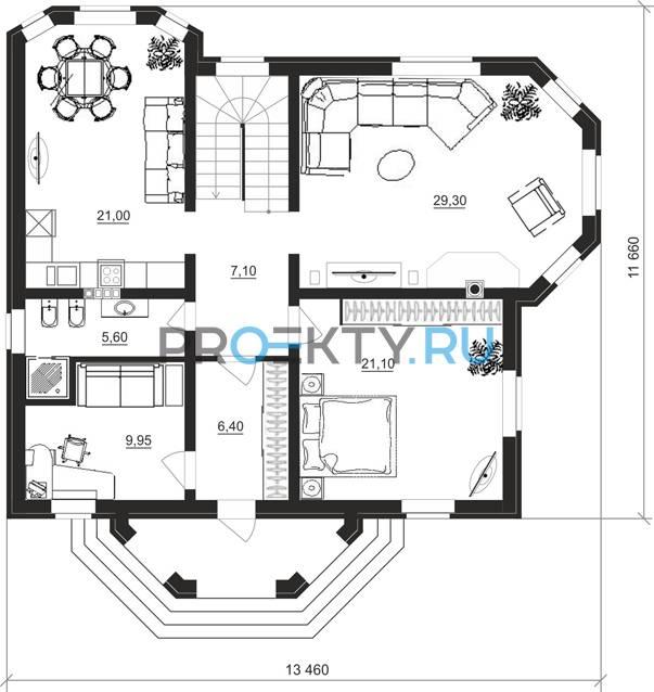 План проекта 89-64 - 5