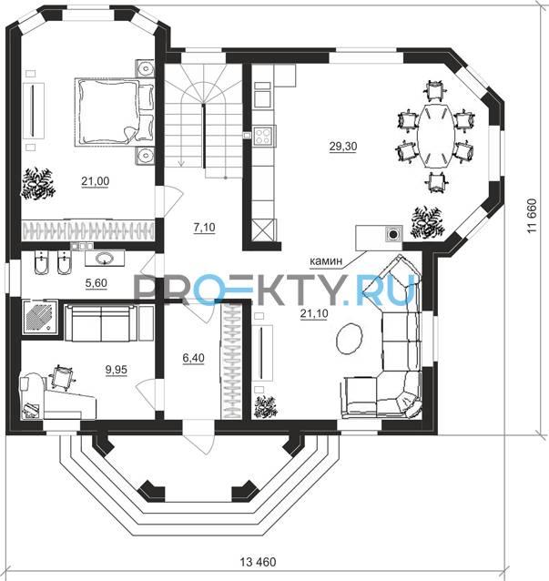 План проекта 89-66 - 11