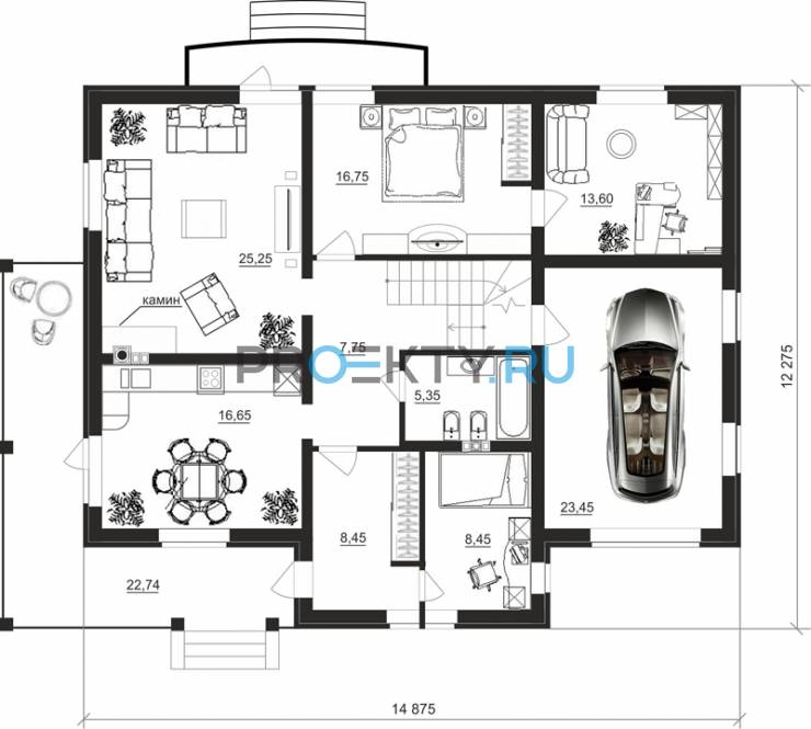План проекта 89-72 - 2