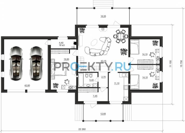 План проекта 89-75 - 1