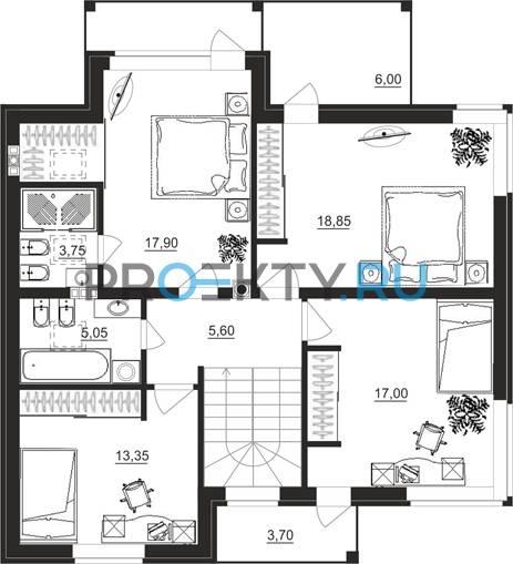 План проекта 89-76 - 2