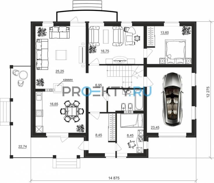 План проекта 89-80 - 2