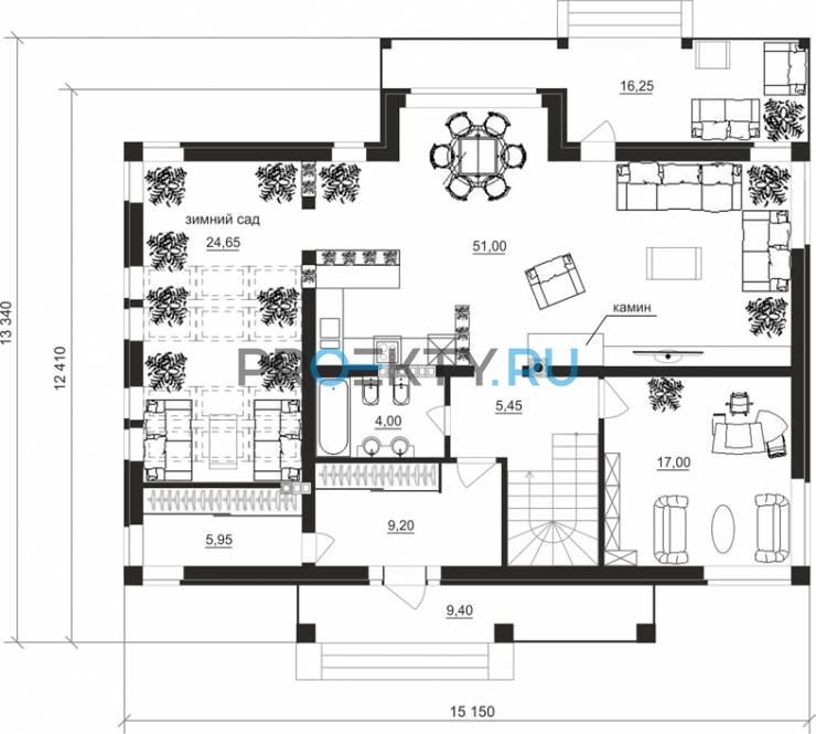 План проекта 89-81 - 2