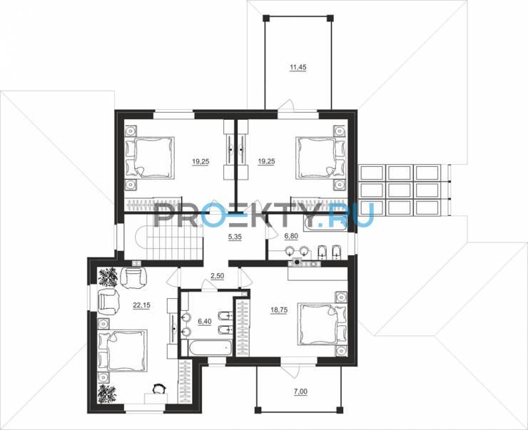 План проекта 89-98 - 2