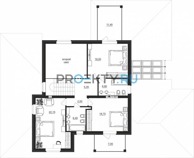 План проекта 89-98 - 11