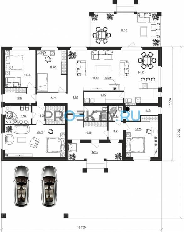 План проекта 90-04 - 1