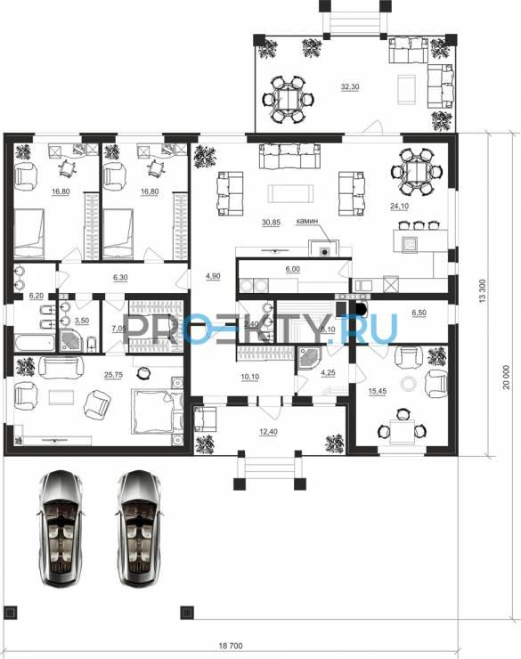 План проекта 90-04 - 2