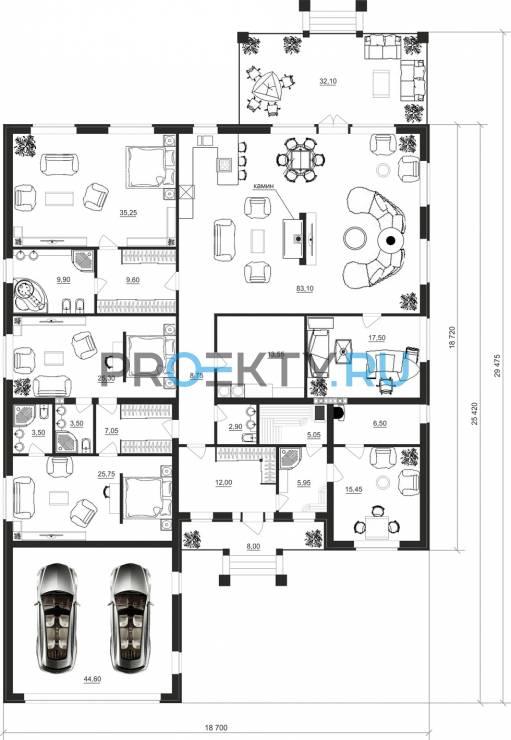 План проекта 90-06 - 1