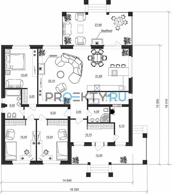 План проекта 90-09 - 1