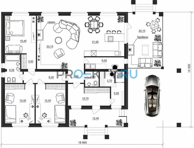 План проекта 90-13 - 1