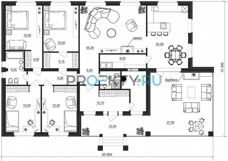 План проекта 90-14 - 1