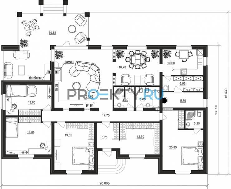План проекта 90-25 - 1