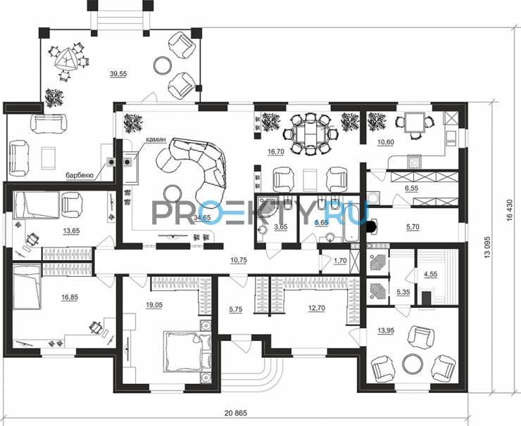 План проекта 90-25 - 2