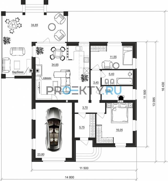 План проекта 90-27 - 1