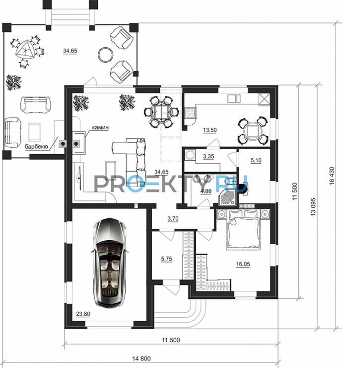 План проекта 90-27 - 2