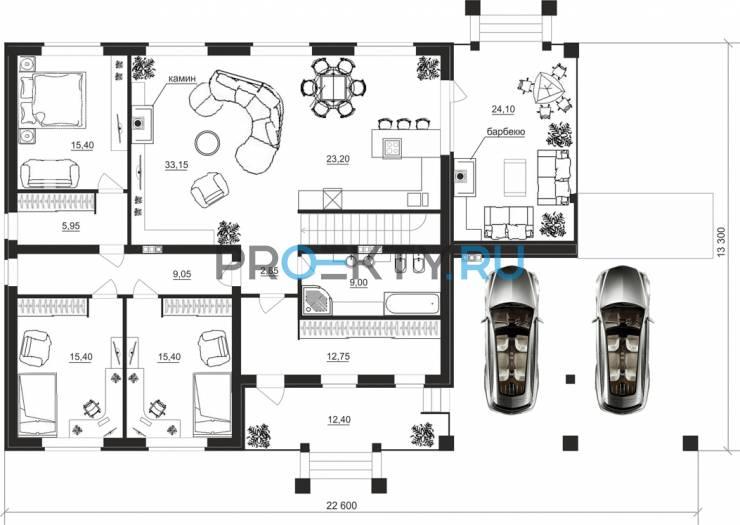 План проекта 91-00 - 2