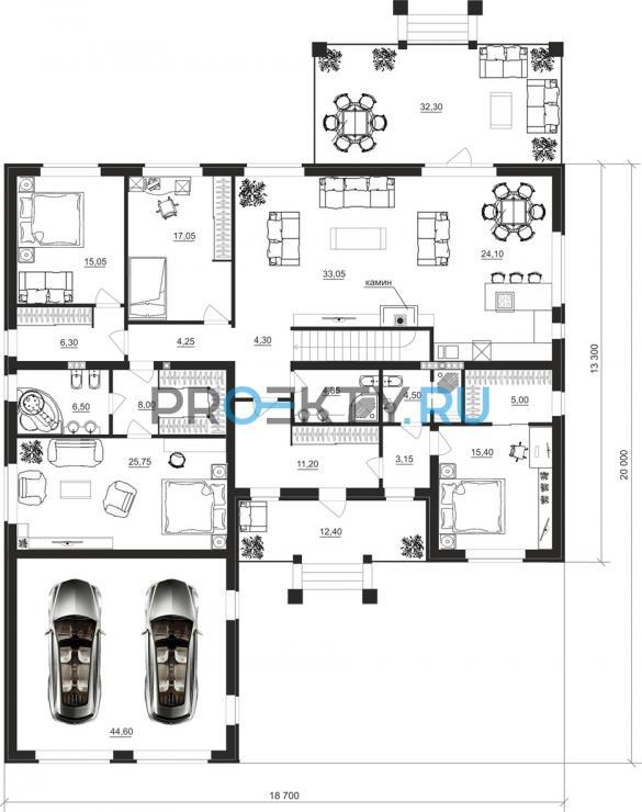 План проекта 91-03 - 2