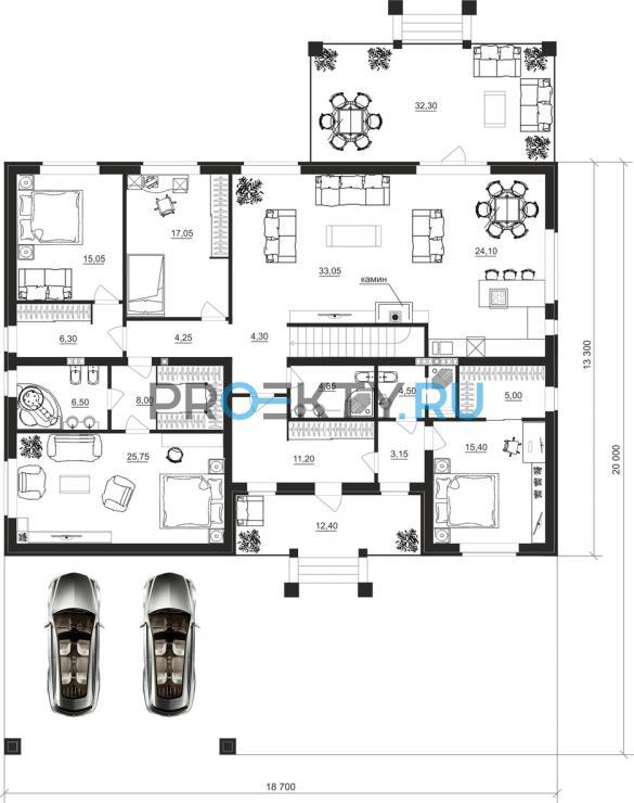 План проекта 91-04 - 2