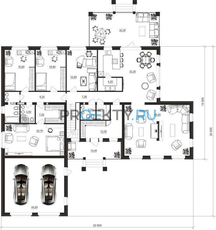 План проекта 91-05 - 2