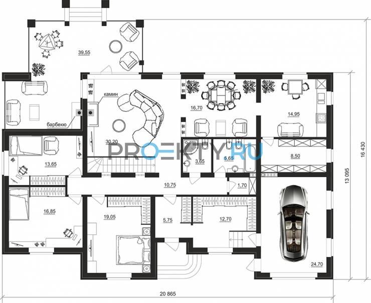 План проекта 91-22 - 2